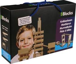 Bblocks: Knikkerbaan