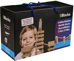Bblocks: Knikkerblokken