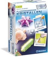 Wetenschap & Spel - Fluorescerende kristallen-1