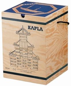 Kapla: 280 stuks in kist met boek prijzen vergelijken. Klik voor vergroting.
