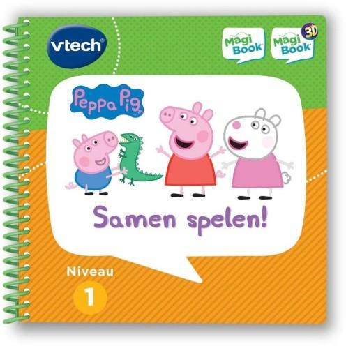 Vtech MagiBook - Peppa