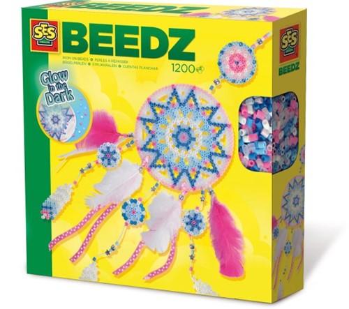 SES Beedz - Strijkkralen Dromenvanger