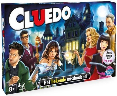 Cluedo (2017 Versie)