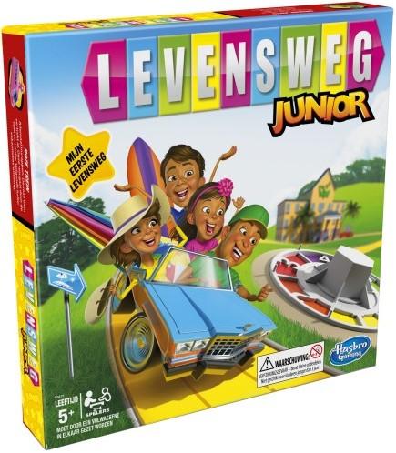 Levensweg - Junior