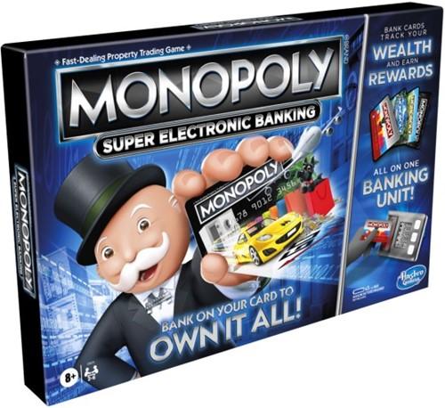 Monopoly - Super Elektronisch Bankieren