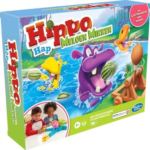 Hippo Hap - Meloen Mikken
