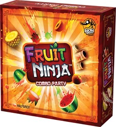 Fruit Ninja - Combo Party