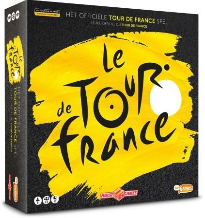 Le Tour de France - Bordspel