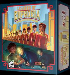 Leaders of Euphoria - Choose a Better Oppressor