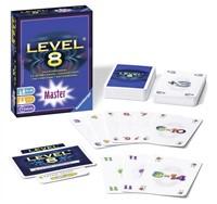 Level 8 - Master-2
