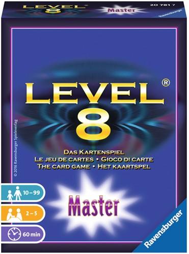 Level 8 - Master-1