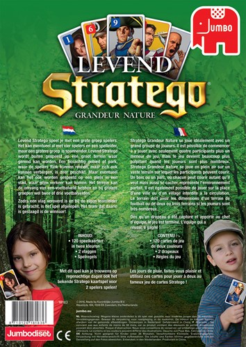 Levend Stratego-3