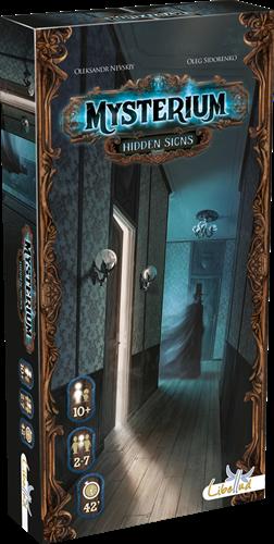Mysterium - Hidden Signs (NL)