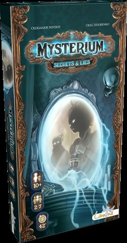 Mysterium - Secrets & Lies (NL)