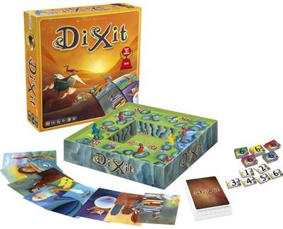 Dixit (NL)