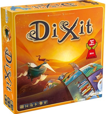 Dixit (NL)-1