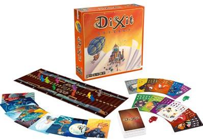 Dixit - Odyssey-3