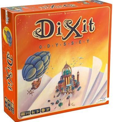 Dixit - Odyssey-1