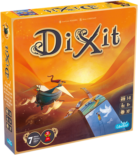 Dixit NL - Refresh