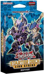 Yu-Gi-Oh! Starter Deck - Link Strike