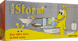 Little Storm - Leer alles over: In Bad Gaan