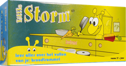 Little Storm - Leer alles over: Broodtrommel