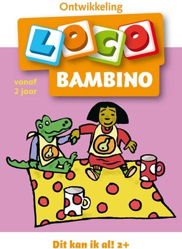 Loco Bambino - Dit Kan Ik Al 2+