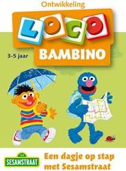 Loco Bambino - Een Dagje op Stap met Sesamstraat