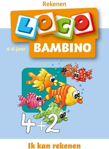 Loco Bambino - Ik Kan Rekenen