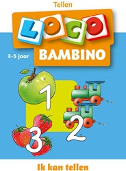 Loco Bambino - Ik Kan Tellen
