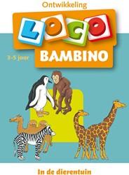 Loco Bambino - In de Dierentuin