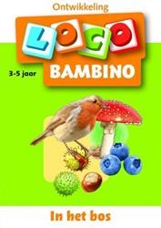 Loco Bambino - In Het Bos