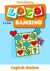 Loco Bambino - Logisch Denken