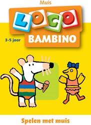 Loco Bambino - Spelen met Muis
