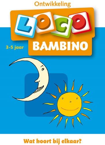 Loco Bambino Boekje - Wat Hoort Bij Elkaar?