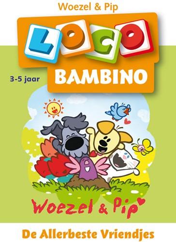Loco Bambino - Woezel & Pip - De Allerbeste Vriendjes