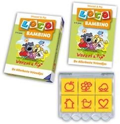 Loco Bambino - Woezel & Pip Pakket