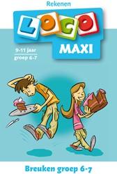 Loco Maxi - Breuken Groep 6-7