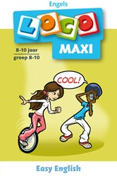 Loco Maxi - Easy English