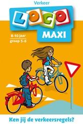 Loco Maxi - Ken Jij De Verkeersregels?