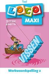 Loco Maxi - Werkwoordspelling 2