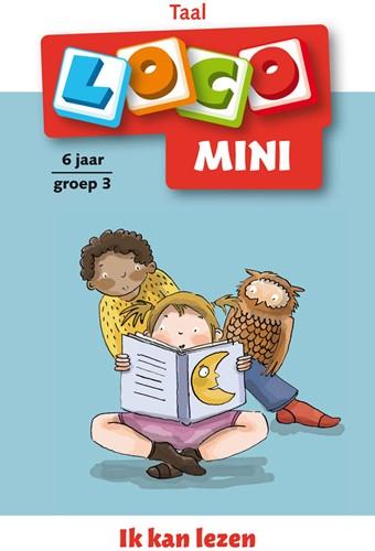 Loco Mini - Ik Kan Lezen-1