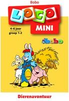 Loco Mini - Bobo - Dierenavontuur