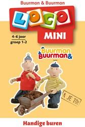 Loco Mini - Buurman & Buurman - Handige Buren