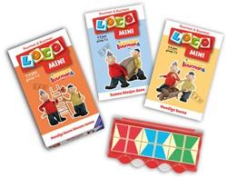 Loco Mini - Buurman & Buurman Pakket