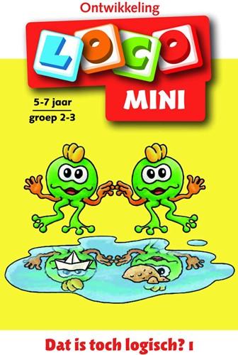Loco Mini - Dat is toch logisch? 1-1
