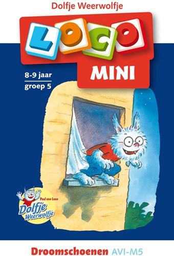 Loco Mini - Droomschoenen