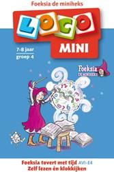 Loco Mini - Foeksia Tovert met Tijd