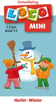 Loco Mini - Herfst / Winter-1