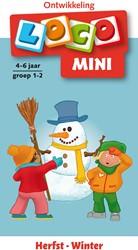 Loco Mini - Herfst / Winter